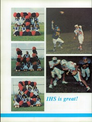 Page 12, 1982 Edition, Independence High School - Patriot Yearbook (Glendale, AZ) online yearbook collection