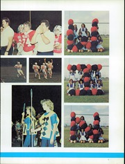 Page 13, 1982 Edition, Independence High School - Patriot Yearbook (Glendale, AZ) online yearbook collection