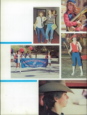 Page 8, 1982 Edition, Independence High School - Patriot Yearbook (Glendale, AZ) online yearbook collection