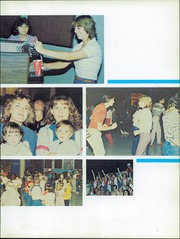Page 9, 1982 Edition, Independence High School - Patriot Yearbook (Glendale, AZ) online yearbook collection