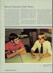 Page 10, 1982 Edition, Mountain View High School - La Vista Yearbook (Mesa, AZ) online yearbook collection