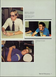 Page 11, 1982 Edition, Mountain View High School - La Vista Yearbook (Mesa, AZ) online yearbook collection