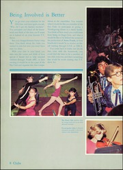 Page 12, 1982 Edition, Mountain View High School - La Vista Yearbook (Mesa, AZ) online yearbook collection