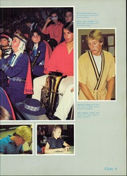 Page 13, 1982 Edition, Mountain View High School - La Vista Yearbook (Mesa, AZ) online yearbook collection