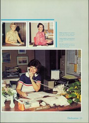 Page 17, 1982 Edition, Mountain View High School - La Vista Yearbook (Mesa, AZ) online yearbook collection