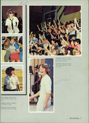 Page 7, 1982 Edition, Mountain View High School - La Vista Yearbook (Mesa, AZ) online yearbook collection