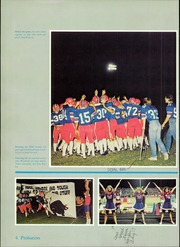 Page 8, 1982 Edition, Mountain View High School - La Vista Yearbook (Mesa, AZ) online yearbook collection