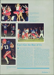 Page 9, 1982 Edition, Mountain View High School - La Vista Yearbook (Mesa, AZ) online yearbook collection