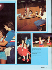 Page 11, 1983 Edition, Mountain View High School - La Vista Yearbook (Mesa, AZ) online yearbook collection