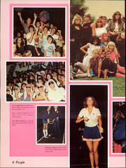 Page 12, 1983 Edition, Mountain View High School - La Vista Yearbook (Mesa, AZ) online yearbook collection