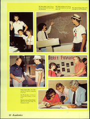Page 14, 1983 Edition, Mountain View High School - La Vista Yearbook (Mesa, AZ) online yearbook collection