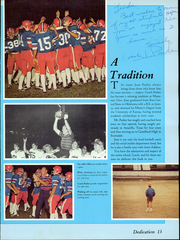 Page 17, 1983 Edition, Mountain View High School - La Vista Yearbook (Mesa, AZ) online yearbook collection