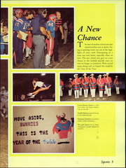 Page 9, 1983 Edition, Mountain View High School - La Vista Yearbook (Mesa, AZ) online yearbook collection