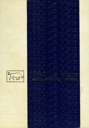 1984 Edition, Mountain View High School - La Vista Yearbook (Mesa, AZ)