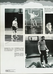Page 114, 1986 Edition, Mountain View High School - La Vista Yearbook (Mesa, AZ) online yearbook collection