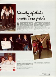 Page 117, 1986 Edition, Mountain View High School - La Vista Yearbook (Mesa, AZ) online yearbook collection