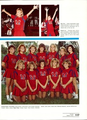 Page 121, 1986 Edition, Mountain View High School - La Vista Yearbook (Mesa, AZ) online yearbook collection