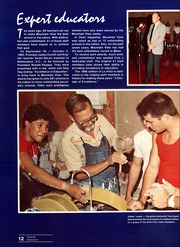 Page 16, 1986 Edition, Mountain View High School - La Vista Yearbook (Mesa, AZ) online yearbook collection