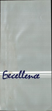 Page 3, 1986 Edition, Mountain View High School - La Vista Yearbook (Mesa, AZ) online yearbook collection