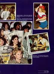 Page 7, 1986 Edition, Mountain View High School - La Vista Yearbook (Mesa, AZ) online yearbook collection