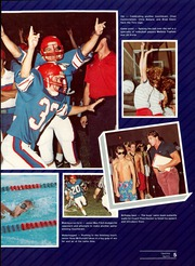 Page 9, 1986 Edition, Mountain View High School - La Vista Yearbook (Mesa, AZ) online yearbook collection