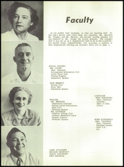 Page 10, 1953 Edition, Parker High School - La Reata Yearbook (Parker, AZ) online yearbook collection