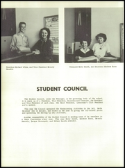 Page 14, 1953 Edition, Parker High School - La Reata Yearbook (Parker, AZ) online yearbook collection