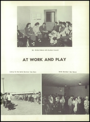 Page 15, 1953 Edition, Parker High School - La Reata Yearbook (Parker, AZ) online yearbook collection