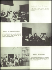 Page 16, 1953 Edition, Parker High School - La Reata Yearbook (Parker, AZ) online yearbook collection