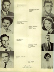 Page 12, 1956 Edition, Parker High School - La Reata Yearbook (Parker, AZ) online yearbook collection