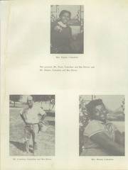 Page 14, 1956 Edition, Parker High School - La Reata Yearbook (Parker, AZ) online yearbook collection