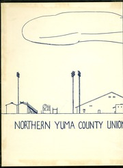 Page 2, 1956 Edition, Parker High School - La Reata Yearbook (Parker, AZ) online yearbook collection