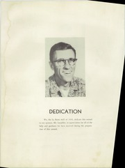 Page 6, 1956 Edition, Parker High School - La Reata Yearbook (Parker, AZ) online yearbook collection