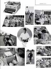 Page 14, 1963 Edition, Parker High School - La Reata Yearbook (Parker, AZ) online yearbook collection