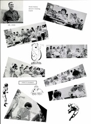 Page 16, 1963 Edition, Parker High School - La Reata Yearbook (Parker, AZ) online yearbook collection