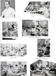 Page 17, 1963 Edition, Parker High School - La Reata Yearbook (Parker, AZ) online yearbook collection
