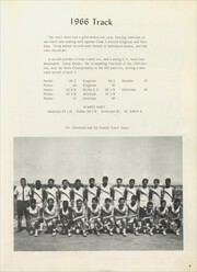 Page 13, 1967 Edition, Parker High School - La Reata Yearbook (Parker, AZ) online yearbook collection