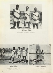 Page 16, 1967 Edition, Parker High School - La Reata Yearbook (Parker, AZ) online yearbook collection