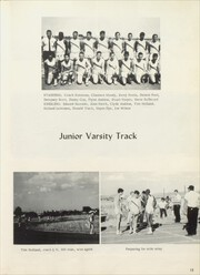 Page 17, 1967 Edition, Parker High School - La Reata Yearbook (Parker, AZ) online yearbook collection