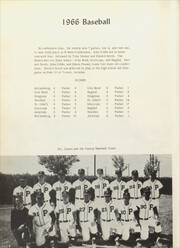 Page 8, 1967 Edition, Parker High School - La Reata Yearbook (Parker, AZ) online yearbook collection