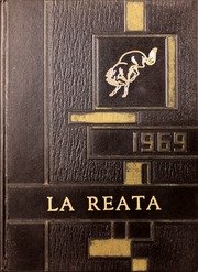 Page 1, 1969 Edition, Parker High School - La Reata Yearbook (Parker, AZ) online yearbook collection