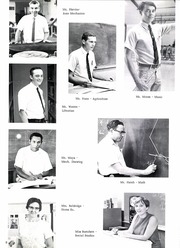 Page 12, 1969 Edition, Parker High School - La Reata Yearbook (Parker, AZ) online yearbook collection
