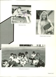 Page 11, 1988 Edition, Parker High School - La Reata Yearbook (Parker, AZ) online yearbook collection