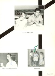Page 13, 1988 Edition, Parker High School - La Reata Yearbook (Parker, AZ) online yearbook collection