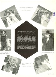 Page 17, 1988 Edition, Parker High School - La Reata Yearbook (Parker, AZ) online yearbook collection