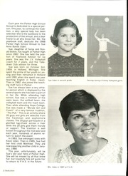 Page 6, 1988 Edition, Parker High School - La Reata Yearbook (Parker, AZ) online yearbook collection