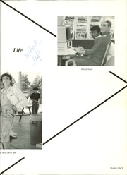Page 9, 1988 Edition, Parker High School - La Reata Yearbook (Parker, AZ) online yearbook collection