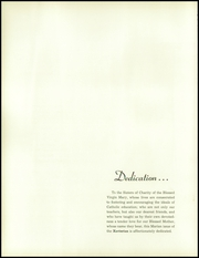 Page 8, 1954 Edition, Xavier High School - Xavierian Yearbook (Phoenix, AZ) online yearbook collection