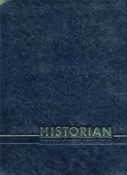 Page 1, 1983 Edition, McClintock High School - Historian Yearbook (Tempe, AZ) online yearbook collection