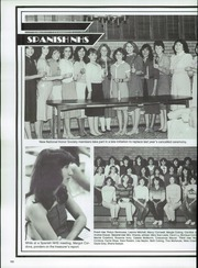 Page 186, 1983 Edition, McClintock High School - Historian Yearbook (Tempe, AZ) online yearbook collection
